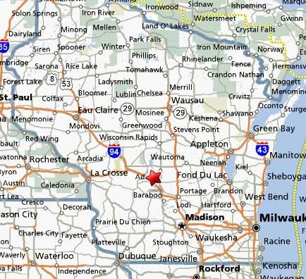 Castle Rock Hideaway Directions - Mapquest norway